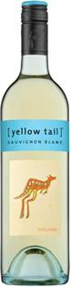 Yellow Tail Sauvignon Blanc 750ml - Case of 12